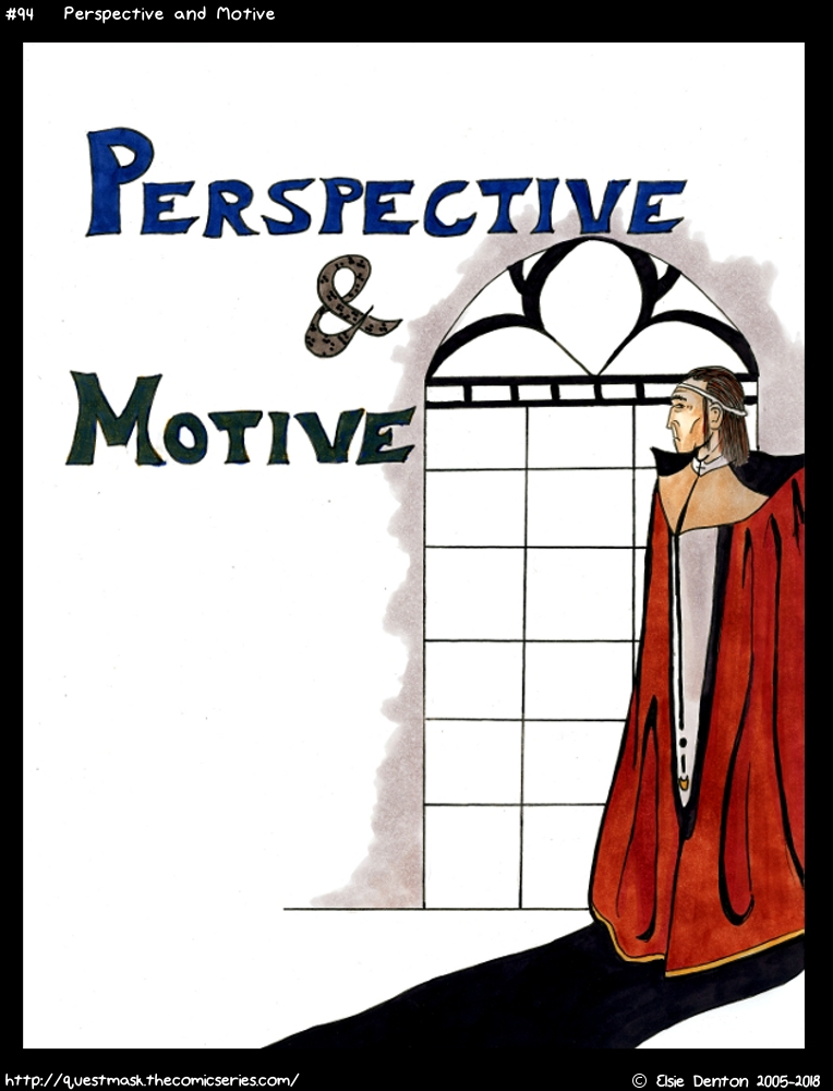 Perspective and Motive